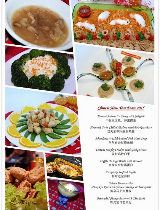 chinese new year recipes idea luxury haven