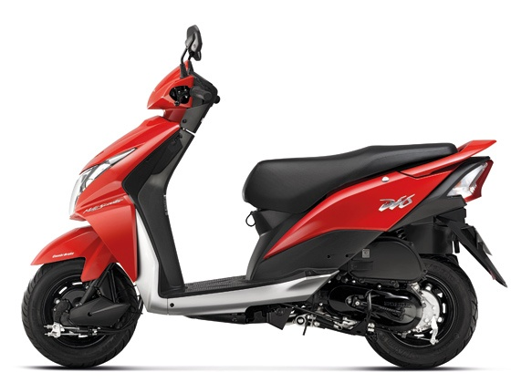 TechWorld  Honda Dio 2012