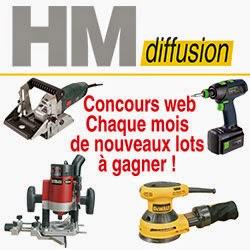 Concours HM Diffusion