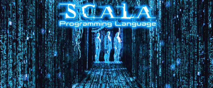 Bahasa pemrograman scala