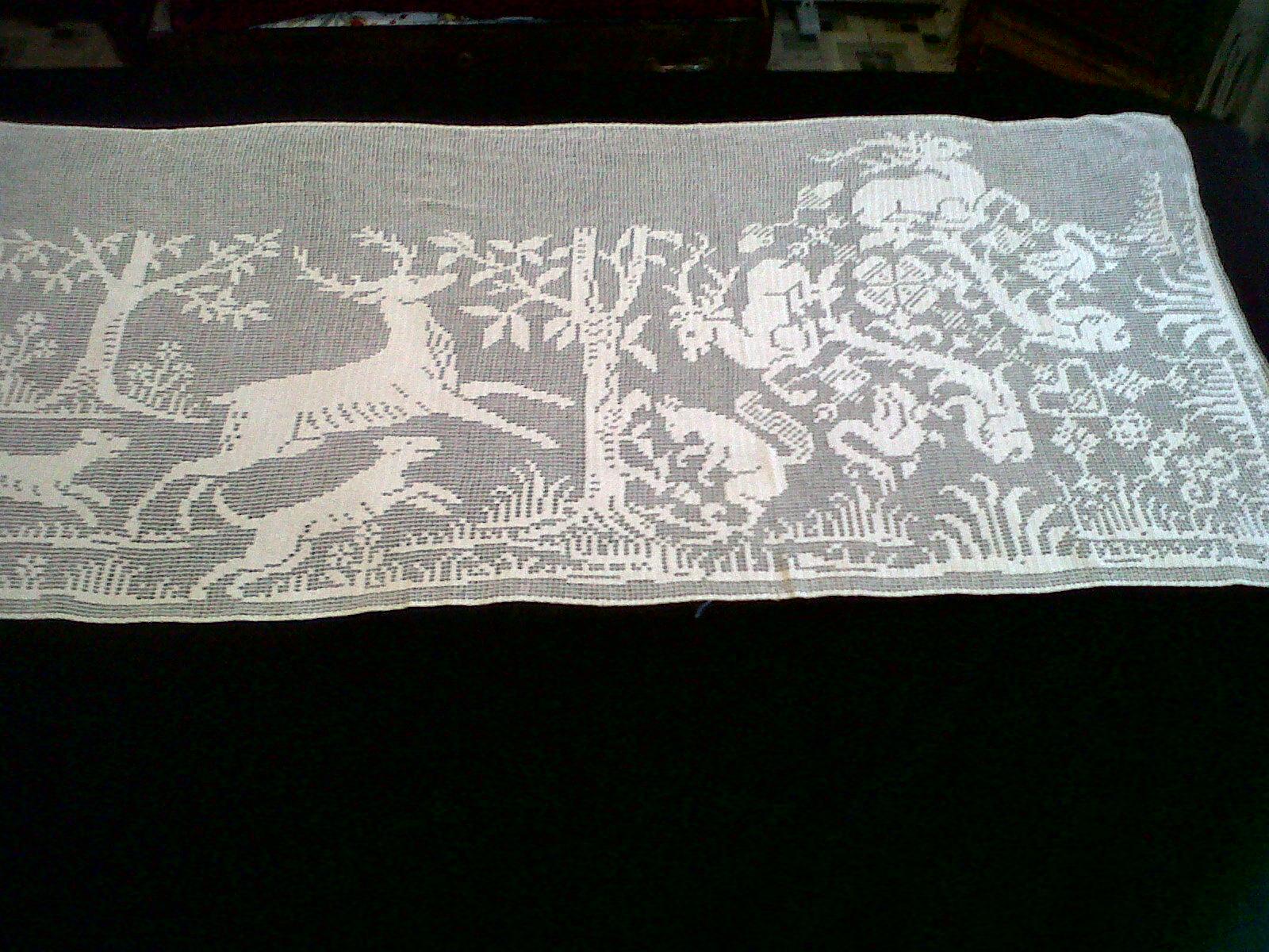 Extremadura bordados petri puntillas a ganchillo - Dibujos de ganchillo ...