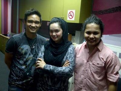 Hafiz feat. Siti Nurhaliza - Muara Hati (OST Adam dan Hawa) Lirik dan Video