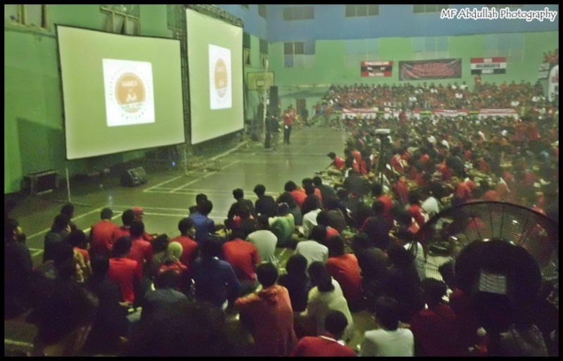 MF-Abdullah Photo Gallery: NoBar Liga Champion (MU Vs