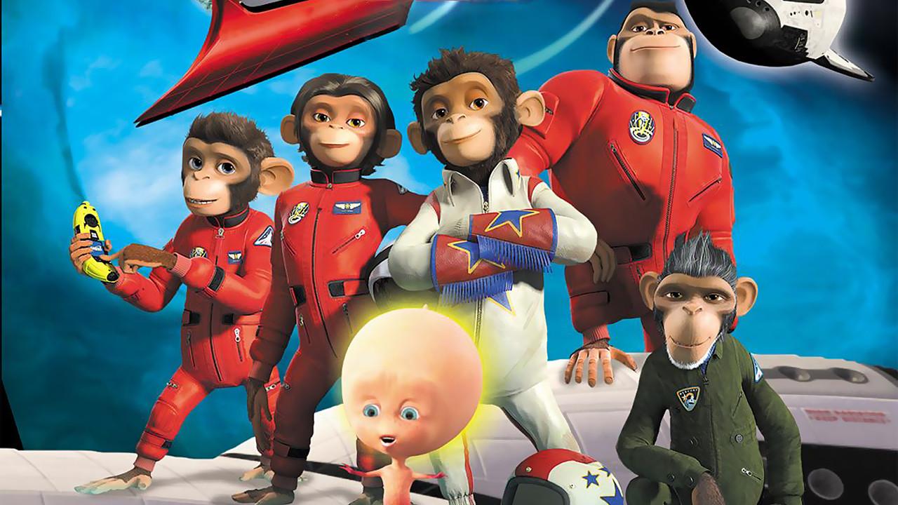 space chimps 2 review