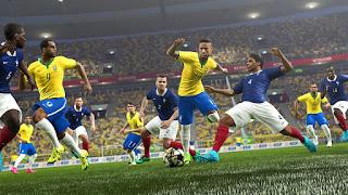 Pro Evolution Soccer 2016 Full Version