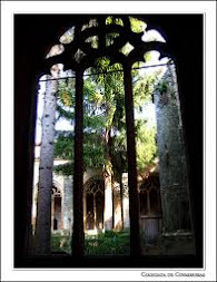 Capilla de San COSME (Covarrubías)