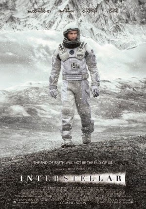 Interstellar (Imax 2D)
