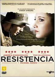 Resistência Dublado Online