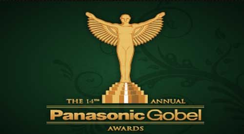 Nominasi Panasonic Award 2011
