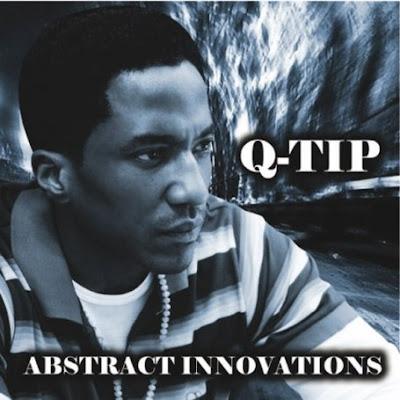 Q-Tip – Abstract Innovations (2008) (VBR V0)
