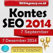 Kontes Seo Pancake Durian Medan 2014