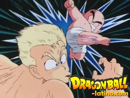 Dragon Ball capitulo 52