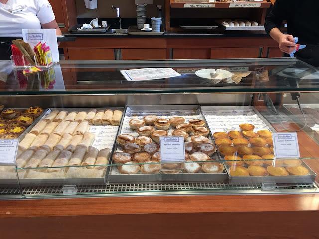Casa Mathilde: os melhores doces portugueses no centro de São Paulo