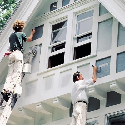 What color are you dreaming of 2014 for How long for exterior paint to cure