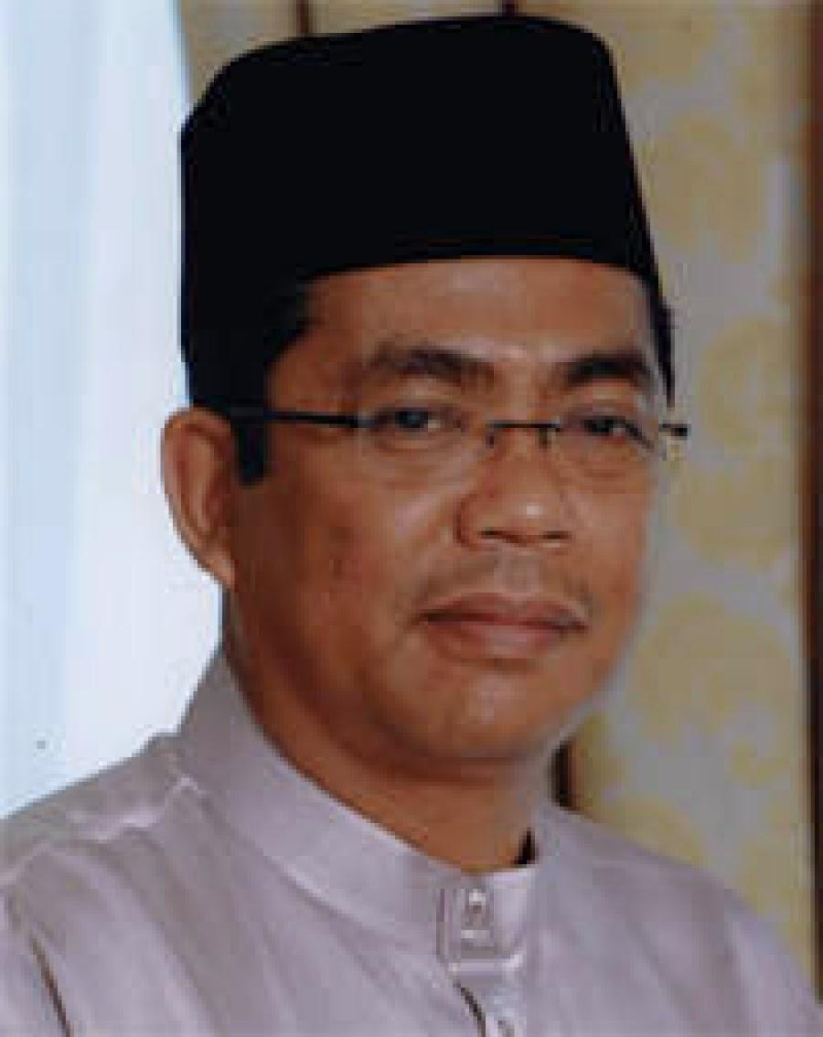 Menteri Besar Johor