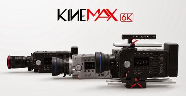 KineMAX 6K