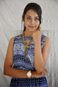 Khenisha Chandran at Jaganatakam press meet-thumbnail-15
