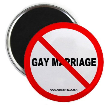 from Dustin bible against gay marriages