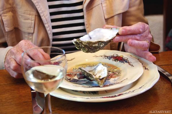aliciasivert, alicia sivertsson, frankrike, france, normandy, normandie, ostron, skaldjur, oyster, shellfish, la saussaye