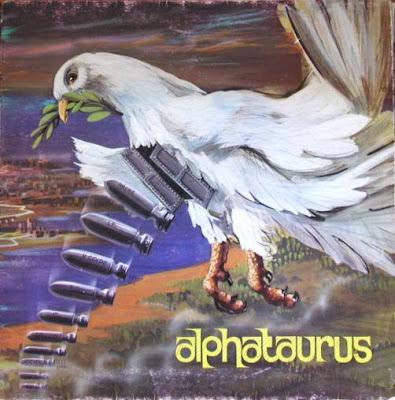 alphataurus 1973