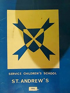 St Andrew's School 1976 Year Book