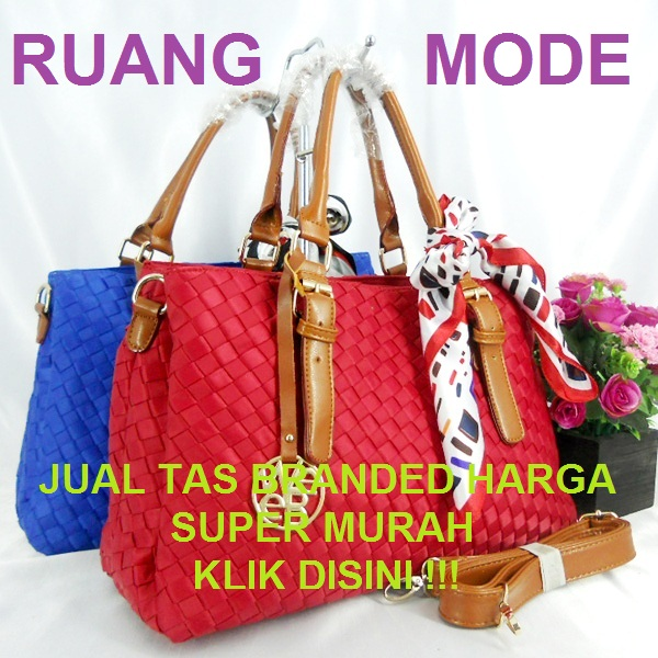 Jual Tas Branded Murah