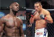 JON JONES VS. HENDO. (UFC 151). Este es un gran video que promociona el .