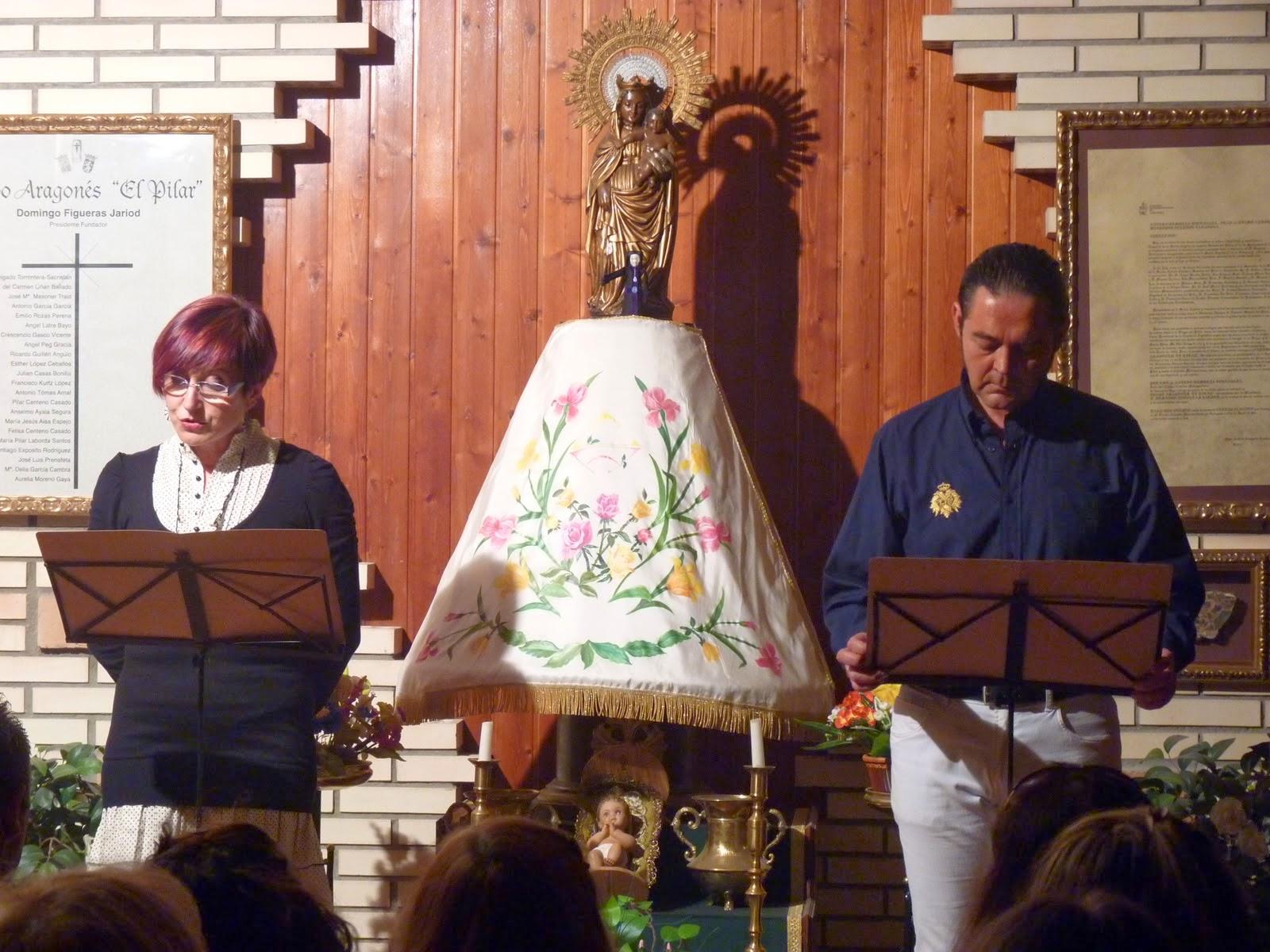 Maite y Pepe (2011)