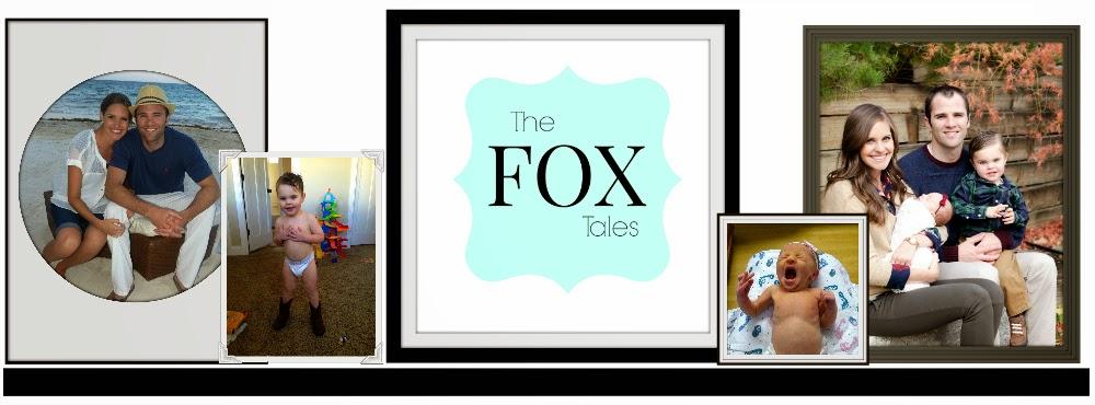 The Fox Tales