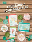 Frühjahrs-/ Sommerkatalog 2017