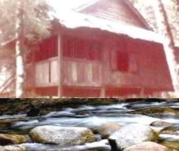 Rumah  Tumpahnya Darahku Dan Sungai Inki