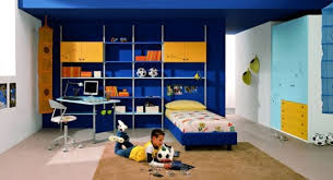 Boys Bedroom Decorating and Design Ideas
