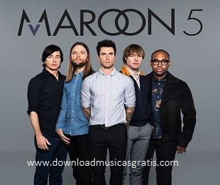 Maroon 5 - my heart is open ft. Gwen Stefani MP3