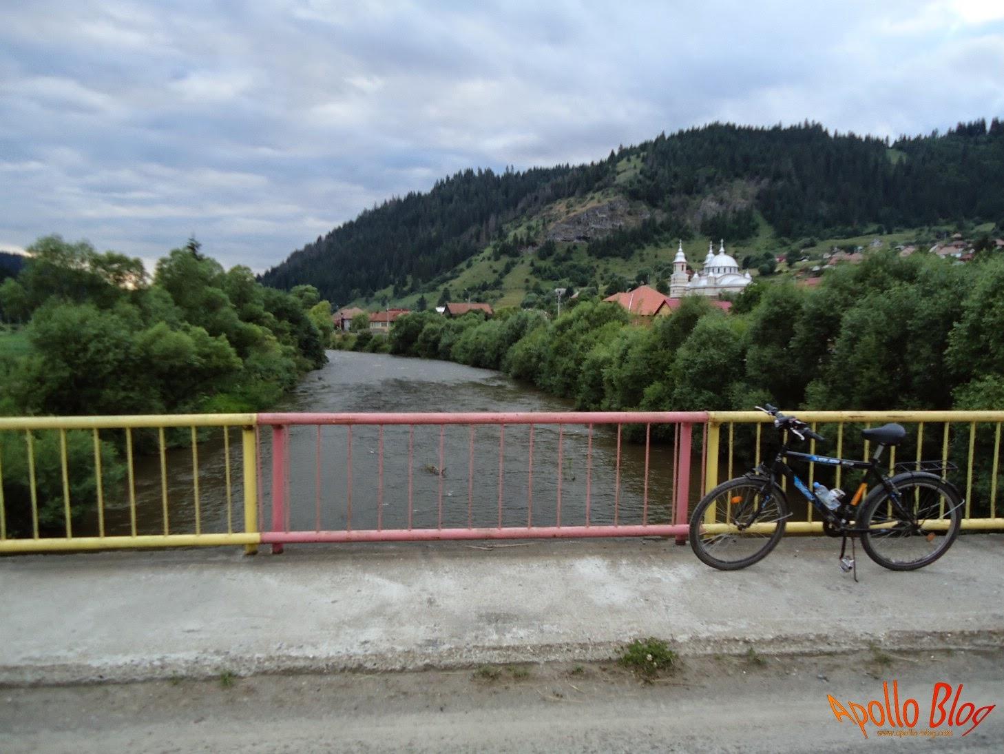 Bicicleta Mestera