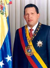 Hugo Chávez Frias