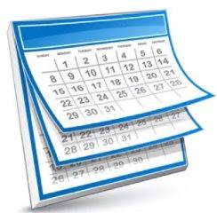 Календарь педагога