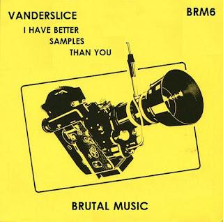 "Vanderslice - ""I Have Better Samples Than You"" Mix"