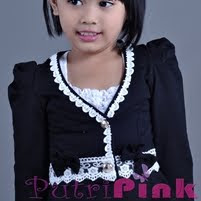 Paid Ad : PutriPink Kidswear