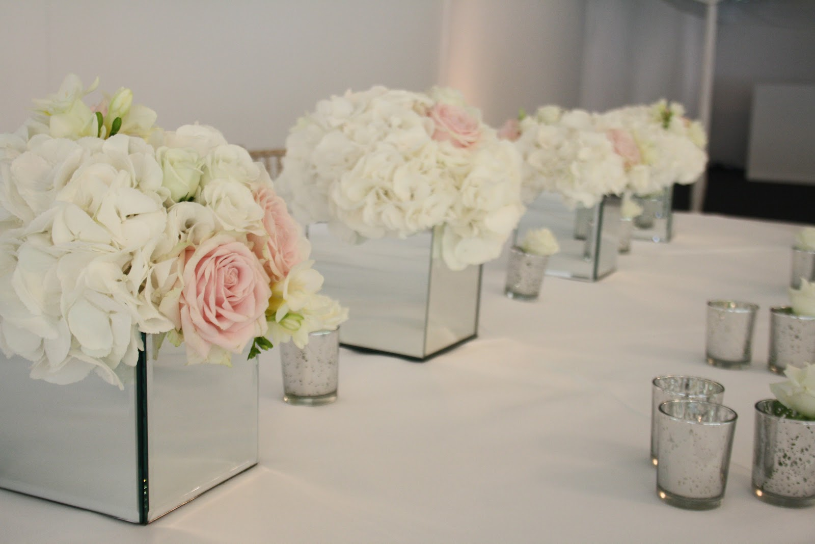 The blossom tree marquee wedding at thrumpton hall