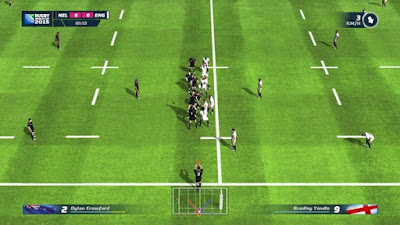 Rugby World Cup 2015 Setup Download For PC