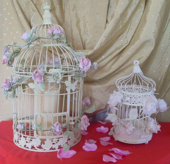 Matrimonio Tema Uccelli : Chiara e maurizio matrimonio con lo sponsor gabbie per