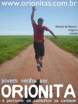 Jovem, Venha ser Orionita!
