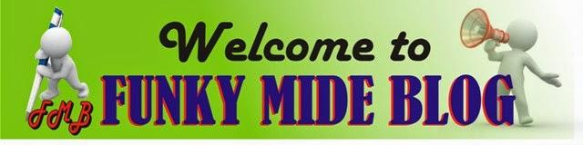 Funky Mide Blog