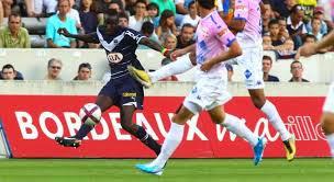 Girondins de Bordeaux - Evian TG FC (2-1) - Résumé