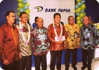 Nasabah Kredit Macet Bank Papua Terbanyak di Surabaya