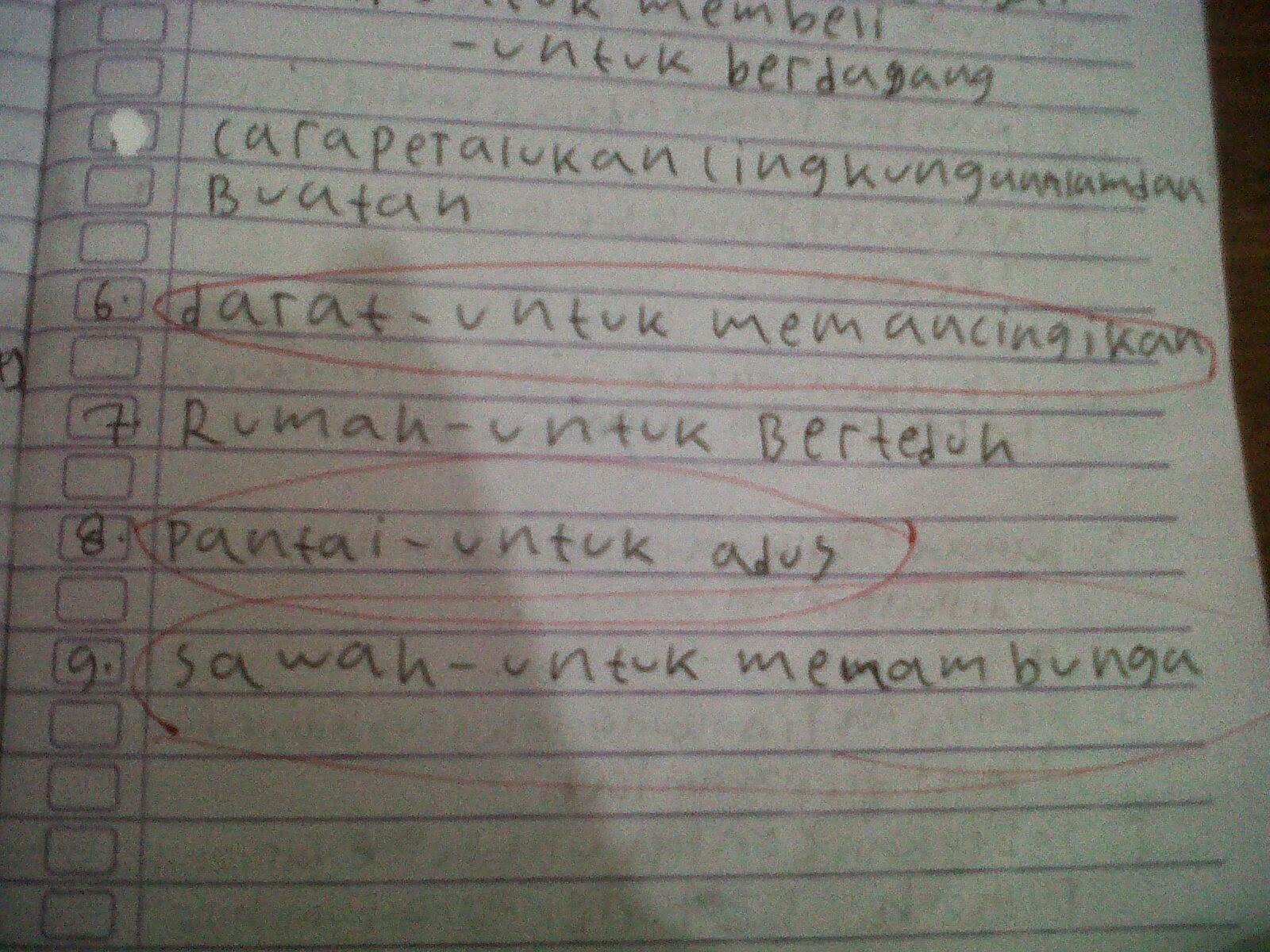 Jawaban Absurd Yang Gue Enggak Tahu Arahnya Kemana Diary Teacher Keder