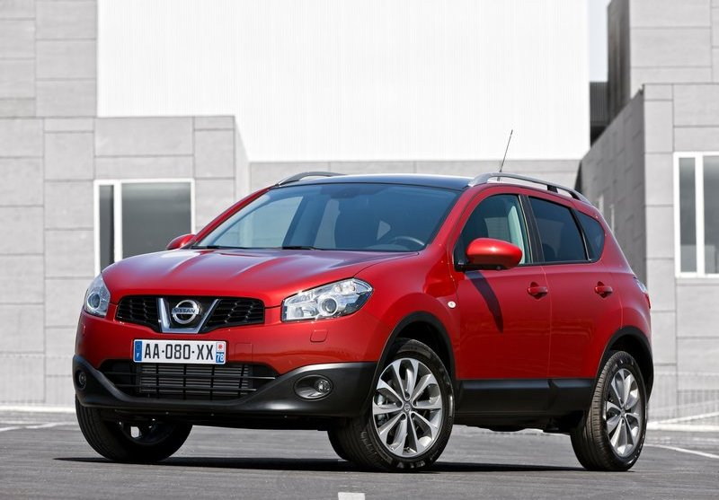 car barn sport nissan qashqai 2012. Black Bedroom Furniture Sets. Home Design Ideas