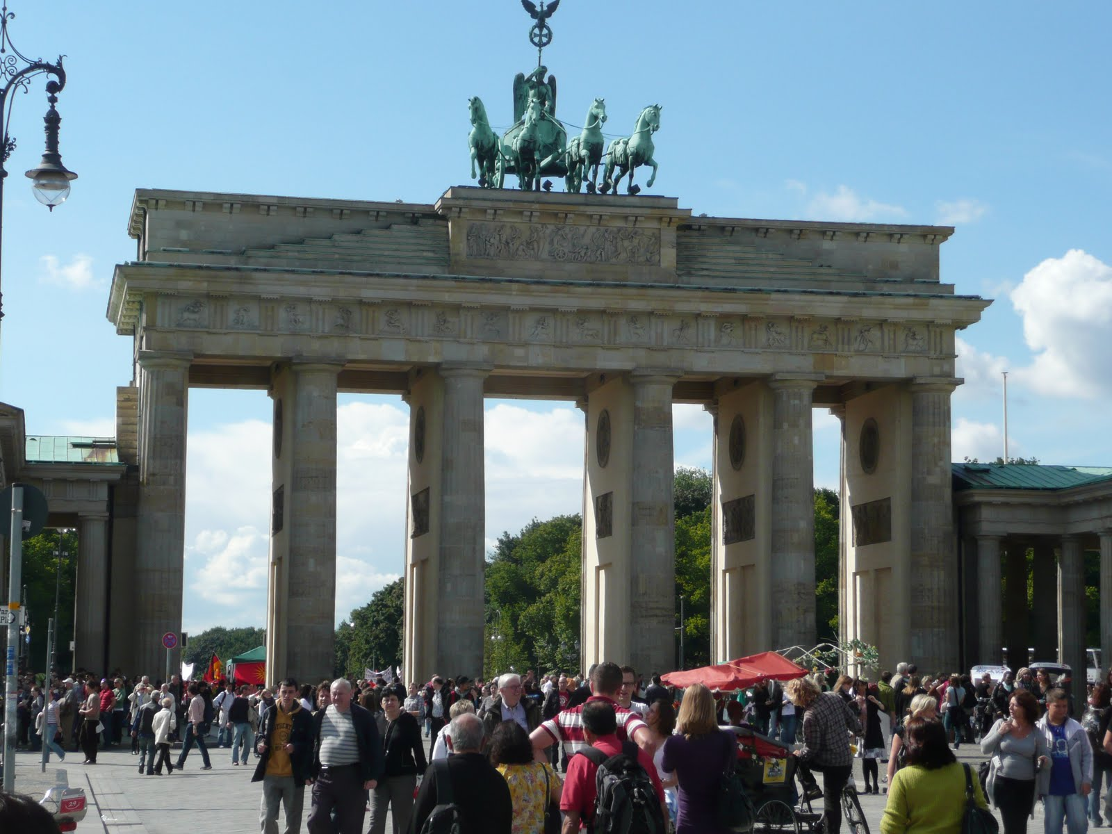 Picture: Berlin Brandenburger Tor
