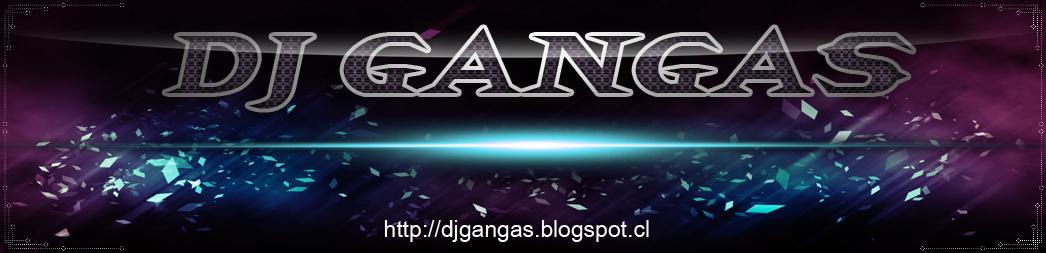 DJ GANGAS