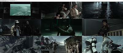 The Next Generation Patlabor Tokyo War (2015)
